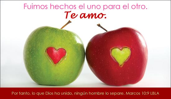 Día del Amor y la Amistad Tarjeta